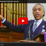 In Two Separate Instances People Asked For Al Sharpton's Records. Both Times A Mysterious Fire Broke Out And Destroyed All The Records