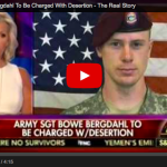 Bowe Bergdahl To Be Charged With Desertion Could Face Life In Prison