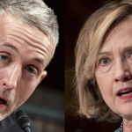 Trey Gowdy Is Taking Hillary To Task Over Her Secret Emails And He Is Not Letting Up
