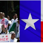 Texas Pulls Back Welfare For Illegal Immigrants
