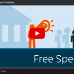 Video : The Least Free Place In America – College Universities – Where All Opinions Are Welcome As Long As They Are Liberal