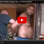 Heroin Kingpin Busted in Florida Is An Illegal Alien And Also On Food Stamps