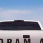Hilarious Photo : This Guy Is Happy To Show Everyone Exactly What He Thinks Of Barack Obama With This Huge Hilarious Message On His Truck