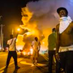 Ferguson Protestors Tried To Cause Problems In Texas Like They Did In Baltimore And Ferguson, Big Mistake