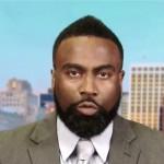 MSNBC Guest Complains That Criminals Are Discriminated Against