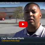 Greensboro Gun Buy Back Program Utterly Fails