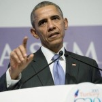"Obama Declares Opponents To His Plan ""Un-American!"" And ""Shameful!"""