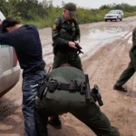 8 Syrians Captured At Texas Border Trying To Sneak Into The U.S.