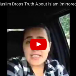 [VIDEO] Woman Raised As A Muslim Explains What Islam And Jihad Really Mean And How The Liberal Media Is Covering It Up