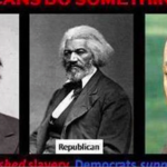 MEME Gives Liberals A Short History Lesson About Race In America
