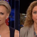 [VIDEO] Megyn Kelly To Debbie Wasserman Schultz : GOP Debates May Be Vulgar, But None Of Them Face The 'Threat Of Indictment'